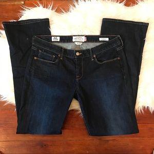 "Lucky Brand ""Lolita Boot"" Jeans"